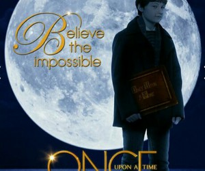 once upon a time, henry, and ouat image