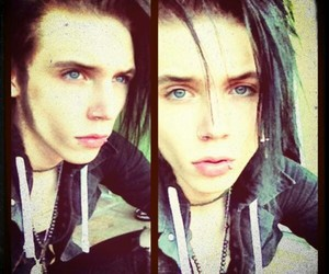 andy sixx, bvb, and andy biersack image