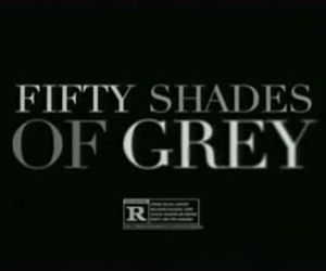 video, fifty shades of grey, and nuevo tv spot image