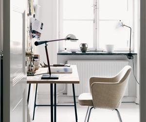interior, minimal, and Scandinavian image