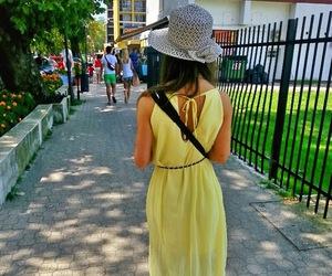 dress, fashion, and holiday image