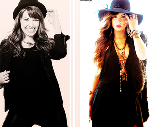demi lovato and everyone grows up image