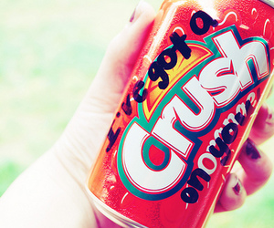 crush and soda image