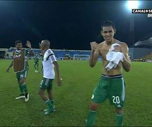 l'algerie