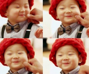 cute and minguk image