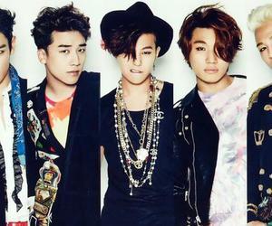 bigbang, daesung, and taeyang image