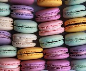 dessert, food, and girly image