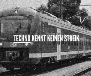 german, music, and techno image