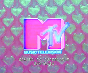 90's, kawaii, and pink image