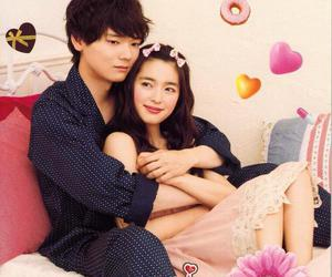 69 images about Itazura na kiss love in Tokyo ❤ on We Heart It
