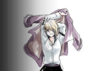 uta no prince sama and syo kurusu image