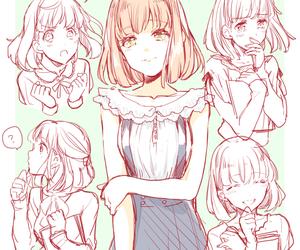 nanami haruka and uta no prince sama image