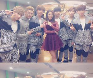 jun, u-kiss, and hoon image