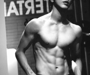 abs, leader, and cnblue image