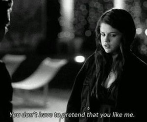 selena gomez, quotes, and another cinderella story image
