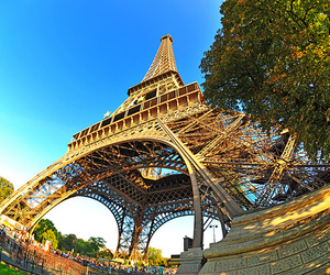 cool, paris, and photography image