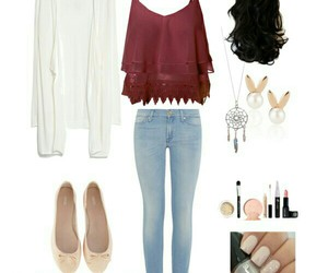 casual, nice, and Polyvore image