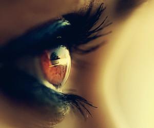 body, eyes, and girl image