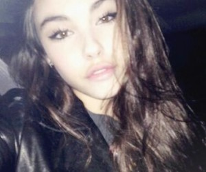 madison beer, madison, and beer image