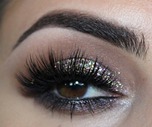 eyes and makeup image