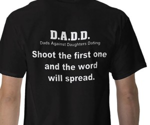 dad, Fathers Day, and funny image
