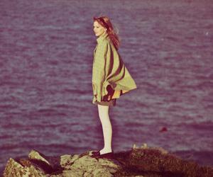 fashion, girl, and singer image