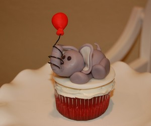 animals, foods, and cupcakes image