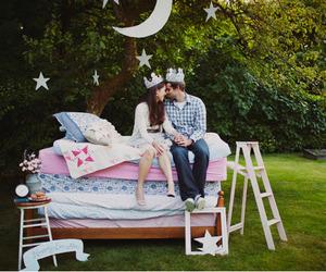 couple, cute, and princess image