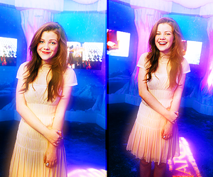 georgie henley, mine, and princess image