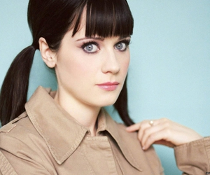 zooey deschanel and zooey image