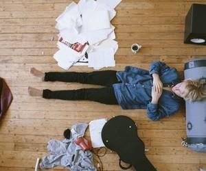 tom odell, singer, and boy image