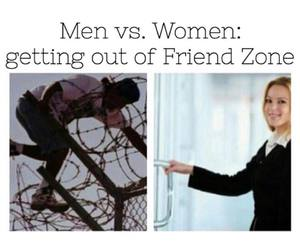 lol and friend zone image