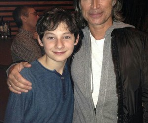 once upon a time, robert carlyle, and ouat image
