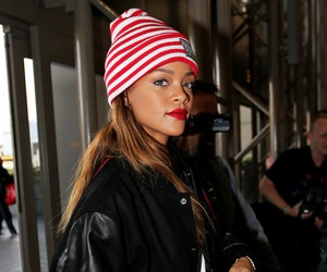 rihanna and swag image