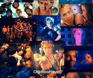 jeremy sumpter, love, and crush image