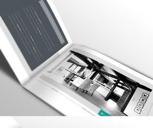 portfolio layout image