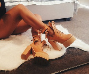 fashion, sandals, and instagram image