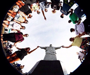 brazil and rio de janeiro image
