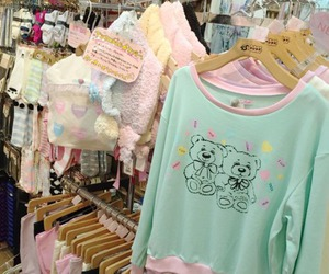 pastel, cute, and fashion image