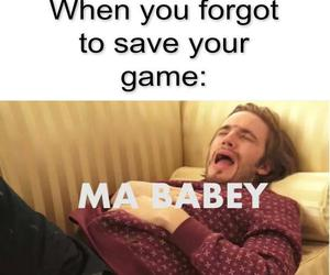 funny and game image
