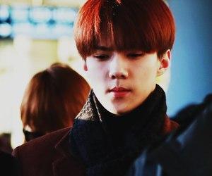 exo, exo-k, and sehun image