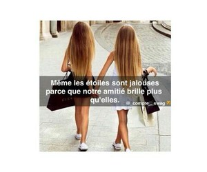 best friends, etoile, and ❤❤ image
