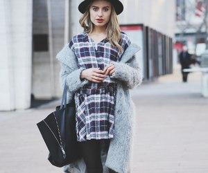 fashion, blogger, and lookbook image