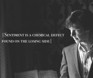 sherlock and sentiment image
