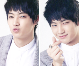 JB and got7 image