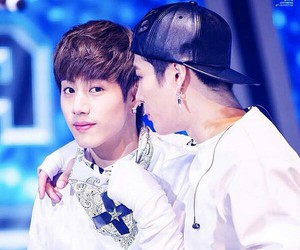 jackson, mark, and cute image