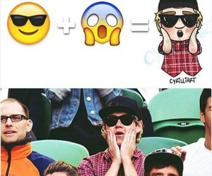 niall horan, one direction, and niall image