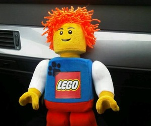humour, music, and lego house image