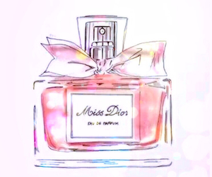 art, drawing, and miss dior image