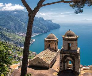 amazing, italy, and mountains image